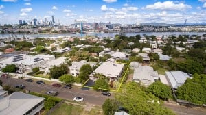 Drone Photography Bulimba