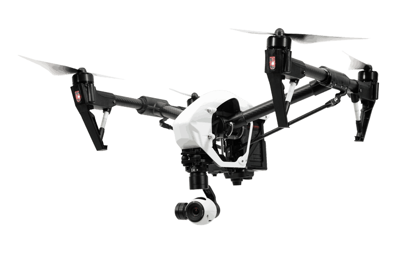 Inspire 1Drone Photography