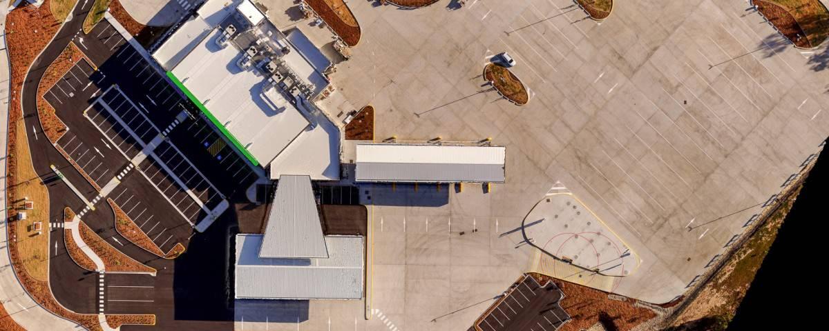 Land Surveying-Drone -Comercial photo- Brisbane- Droneworxs