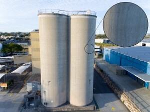 concrete inspection