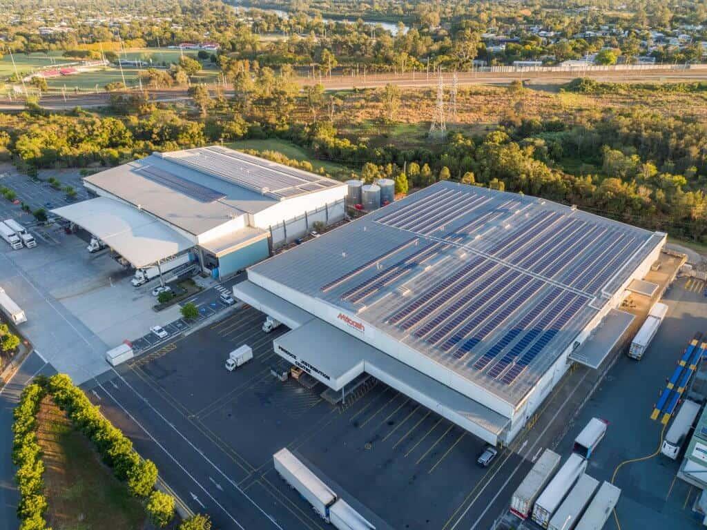 Aerial Insurance Inspection Amp Uav Drone Solar Panel